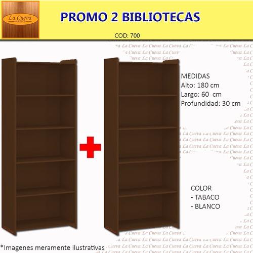 bibliotecas estanteria mueble