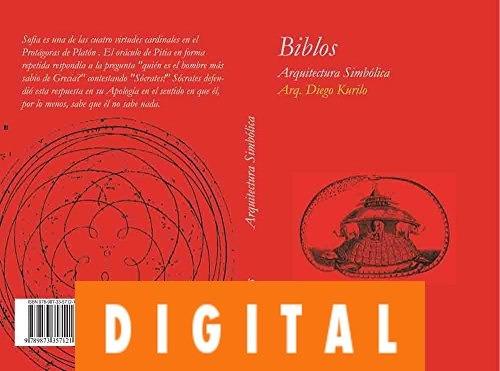 biblos arquitectura simbolica  -