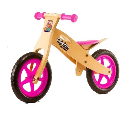 bici sin pedales para niño