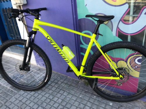 bici specialized rodado 29 talle xl