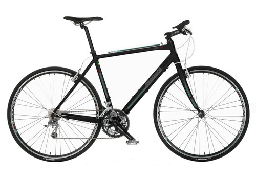bicicleta bianchi c - sport se 24 speed tourney