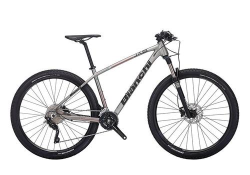 bicicleta bianchi jab 27.1 xt 2x11