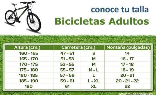 bicicleta bianchi kuma 29.2 3x9 alivio / altus