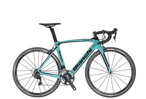 bicicleta bianchi oltre xr4 durace mix carbono