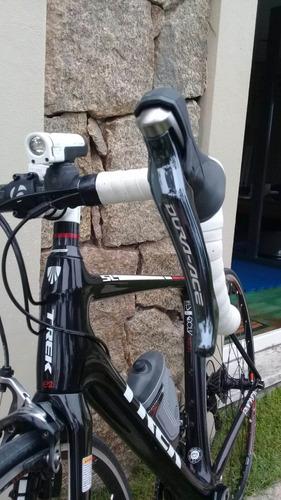 bicicleta carrera trek