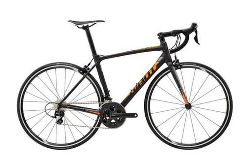 bicicleta de ruta giant tcr slr 2 componentes shimano 105