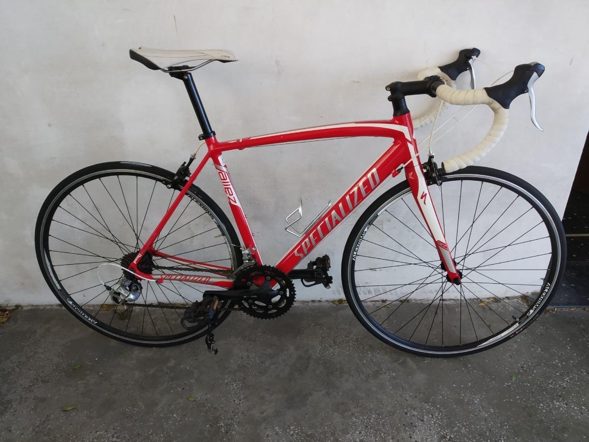 Bicicleta De Ruta Specialized Allez - $ 26 000,00