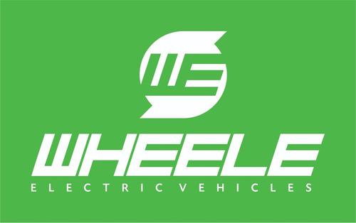 bicicleta electrica marca wheele modelo country rodado 24