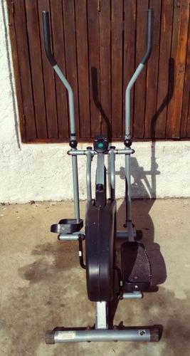 bicicleta eliptica profitness