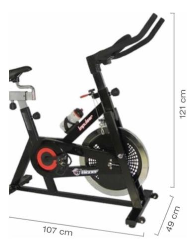 bicicleta fija gimnasio