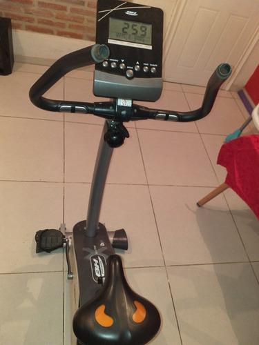 bicicleta fija onyx en buen estado