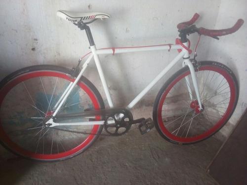 bicicleta fixie liquido barato, ultima oferta, aproveche yaa
