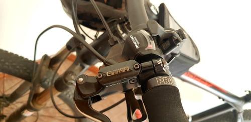 bicicleta focus black forest rodado 29