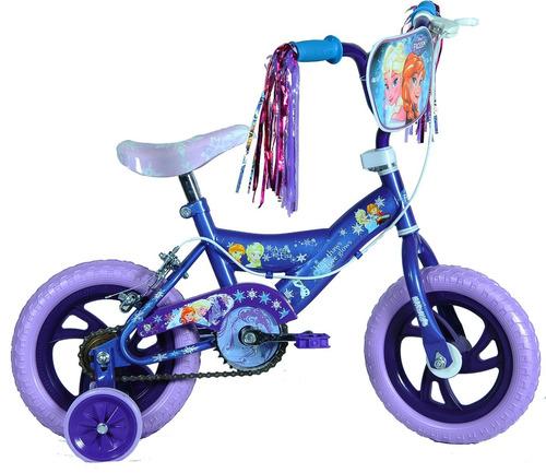 bicicleta frozen rodado 12