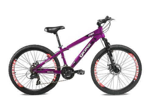 bicicleta gios aro bike