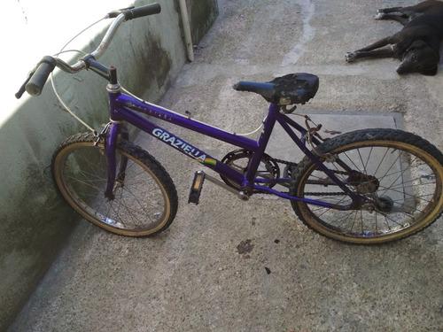bicicleta graziella