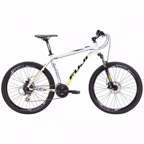 bicicleta importada fuji nevada 1.7- aro 26 - 24 velocidades