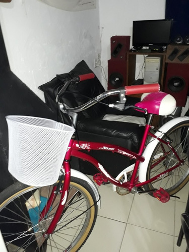 bicicleta jazz