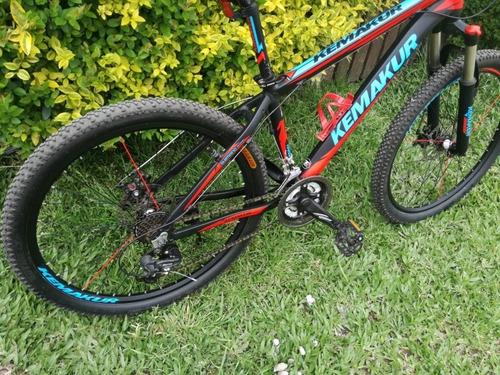 bicicleta kemakur