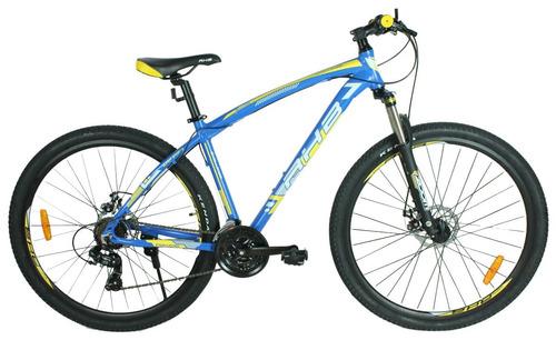 bicicleta montaña rhb aluminio rodado 29