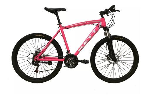 bicicleta montaña rodado 26 freno disco oferta casa imperio