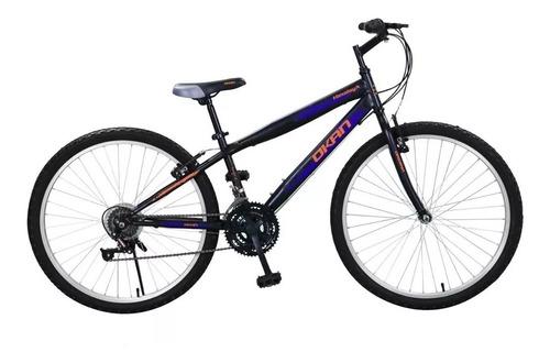 bicicleta okan himalaya 26 hombre