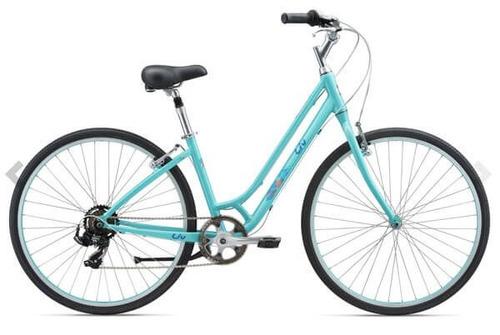 bicicleta para dama rodado 28 liv flourish 4 - giant