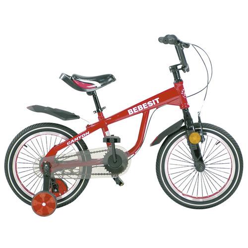 bicicleta rod 16 mod. canyon