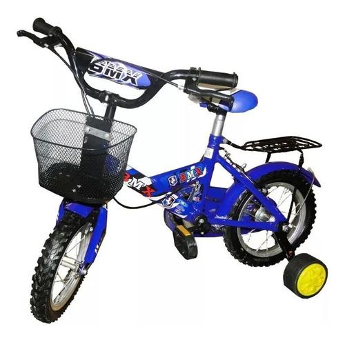 bicicleta rodado 12 para niños c59-1 circuit