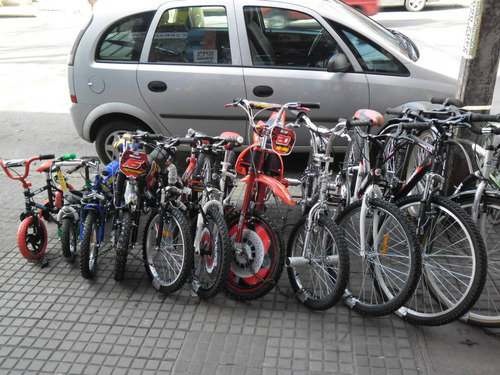bicicleta rodado 16 niña jazz winner oferta casa imperio