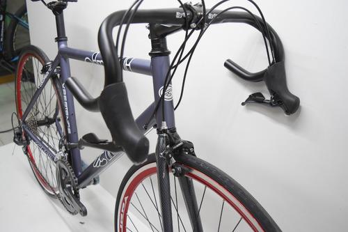 bicicleta ruta rodado