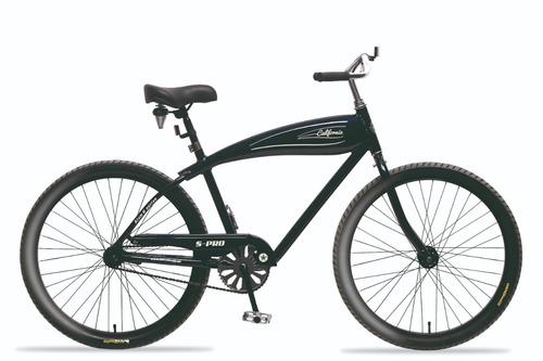 bicicleta s-pro california single speed playera