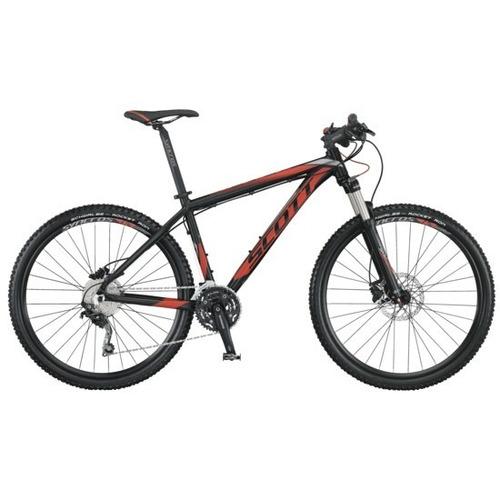 bicicleta scott scale 770 aluminio,sin uso rebajada