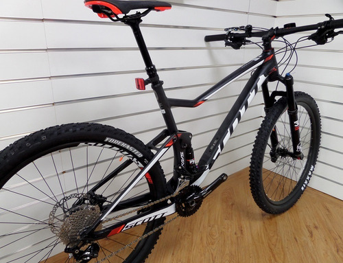 bicicleta scott spark 750 2017 oferta 25%