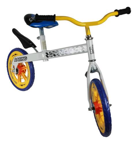 bicicleta sin pedal r  12 de aprendizaje - impre$ionante
