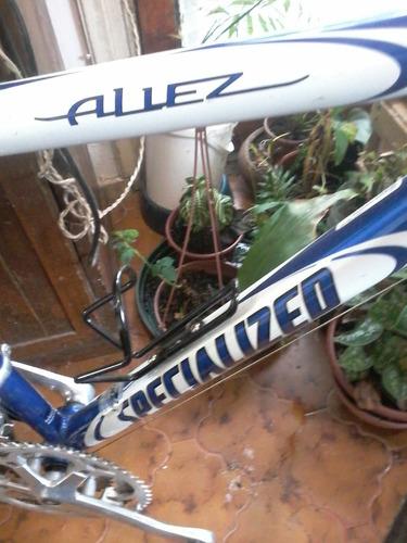 bicicleta specialiced casi nueva u$s 850
