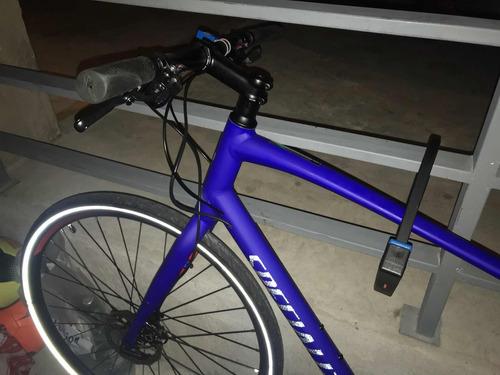 bicicleta specialized fitness