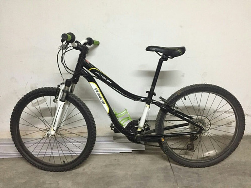 bicicleta specialized hotrock