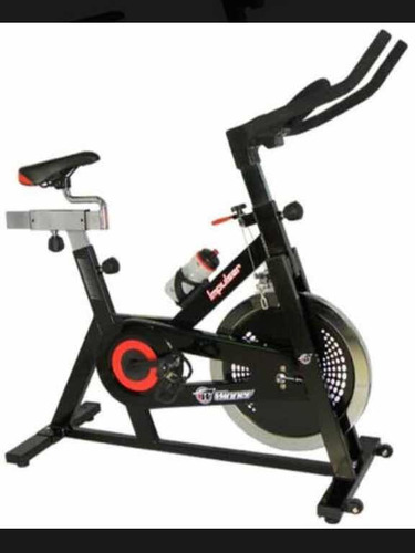 bicicleta spinning winner nueva 0km fija gimnasio en casa
