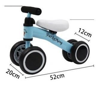 bicicleta tipo chivita niños doble rueda en clicshop
