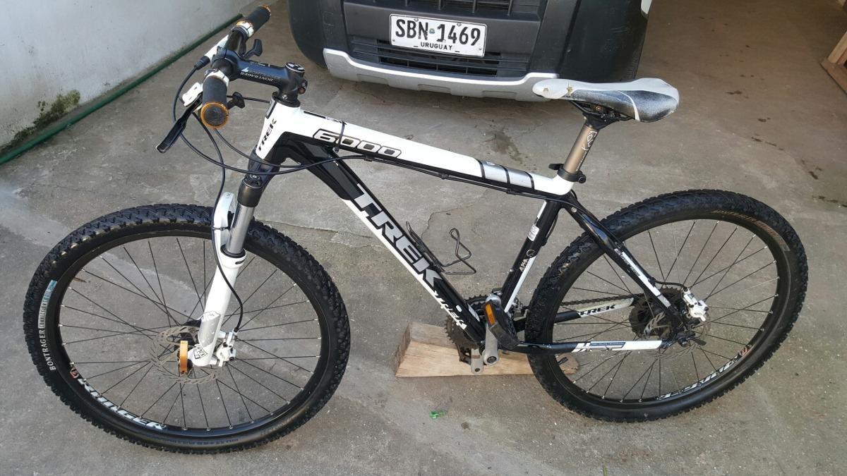 dd22c7e5849 Bicicleta Trek 6000 Impecable - $ 650,00 en Mercado Libre