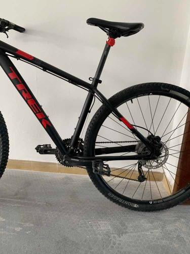 bicicleta trek marlin 7 rod. 29 - rockshock