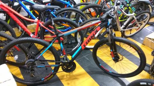 bicicleta trinx m116 elite (envio gratis a domicilio)
