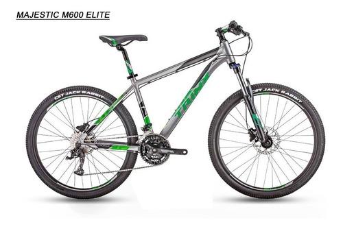 bicicleta trinx majestic m600 elite varios colores y tallas