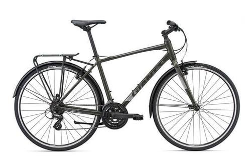 bicicleta urbana y de paseo rodado 28 giant escape 2 city