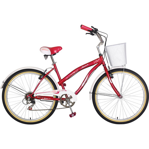 bicicleta winner jazz rodado 26 dama