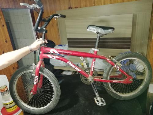 bicicleta winner slalom