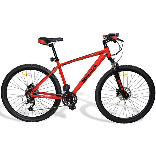 bicicleta wynants  rodado 27,5 / 27 velocidades