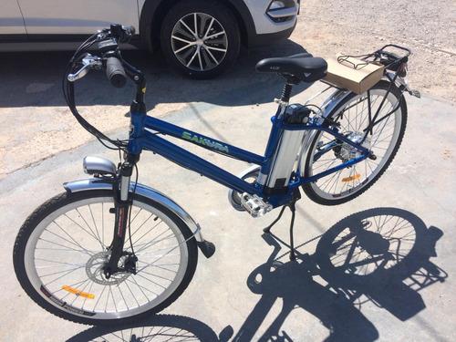 bicicletas electricas sakura