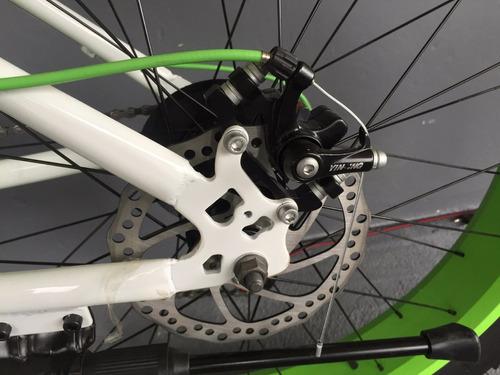bicicletas montaña ruedas anchas !!!!